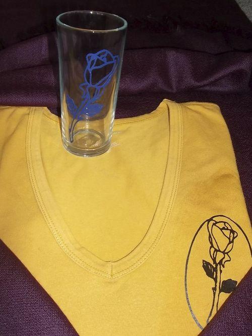 Rose gift - Doris Molina - Beautiful rose set