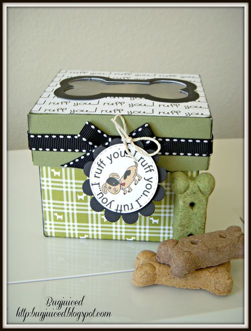 I ruff you  Debbie Crowder - Nesting boxes and Animal and bug love