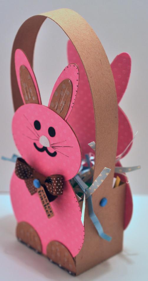 Bunny box 1