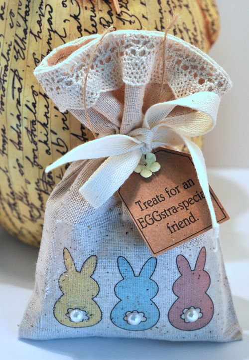 Easter fun bag 1