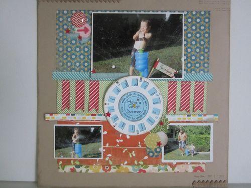 Have a great summer - Karyn Halter - View finder reel fun set