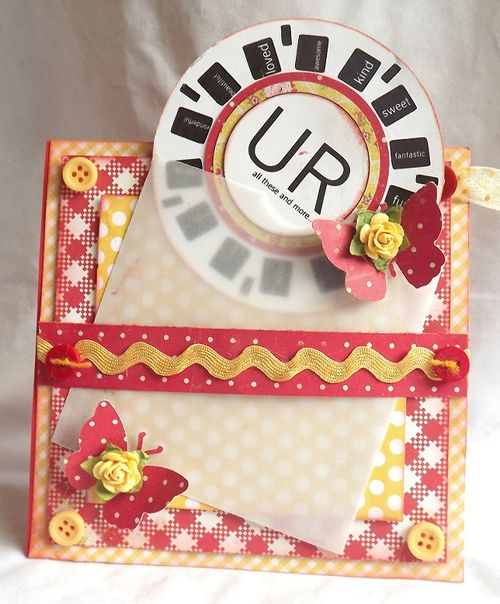UR - Mary Ann Guth - VIEW FINDER REEL FUN SET