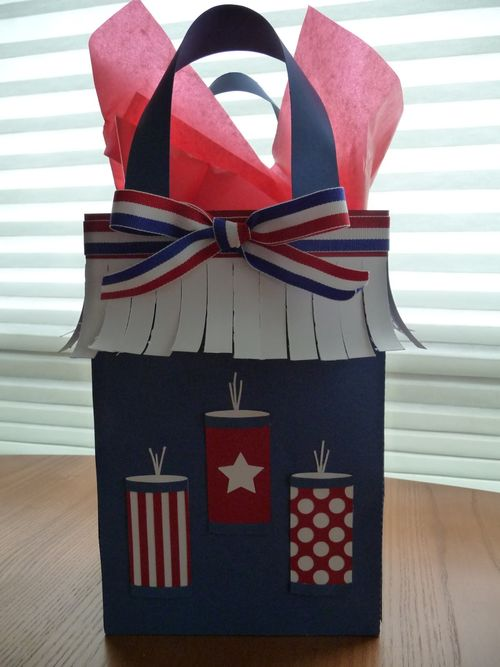 Large gift bag set - Jeri Thomas