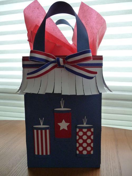 Large gift bag set - Jeri Thomas