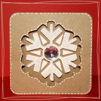 Christmas Card Fun - Tanya Alley