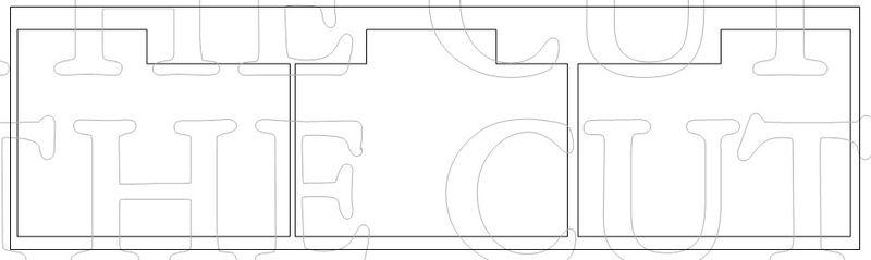 CAD ORGAN