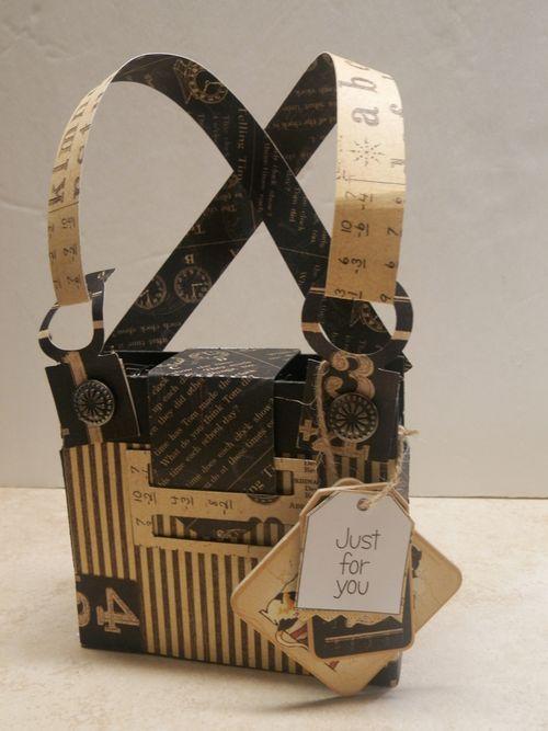 Assorted purse box template - Tmika Miller