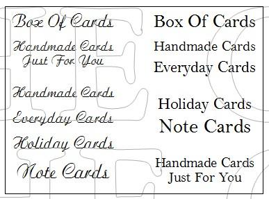 CARD PRGAMOZER
