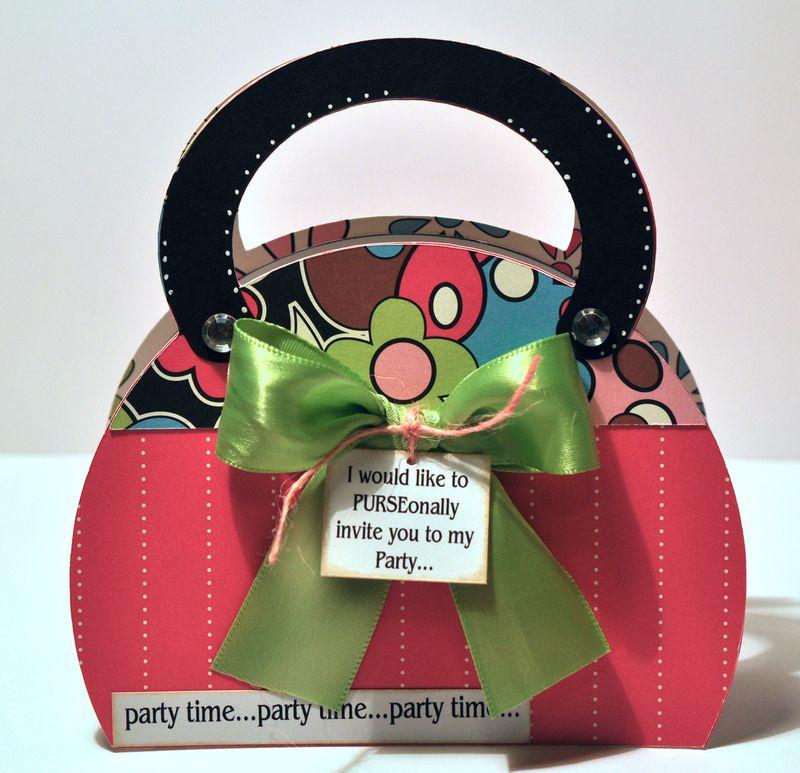 PARTY BAG SET 1