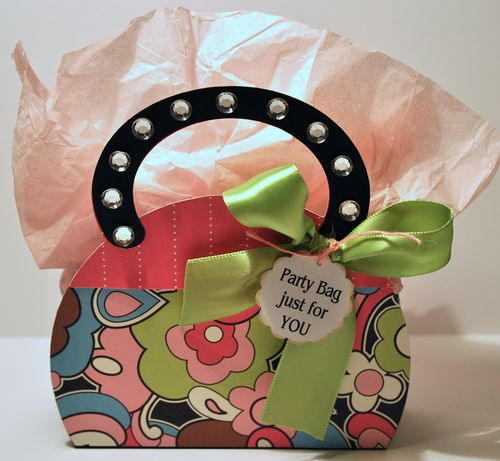 PARTY BAG SET 3