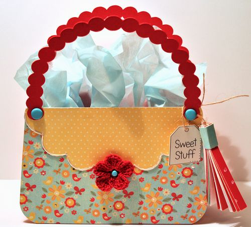 SWEET STUFF BAG