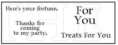 FORTUNE SENTIMENTS