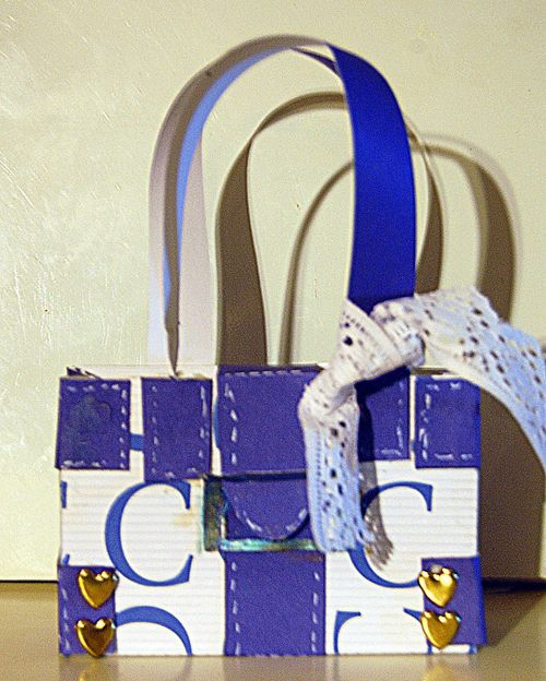 Assorted purse box template - Holly Hudspeth