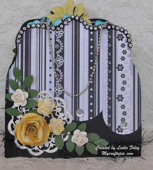 Assorted purse box - Leslie Foley