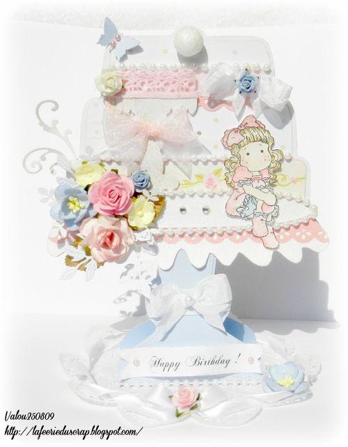 Happy Birthday - Valerie Allard - Birthday Fun set