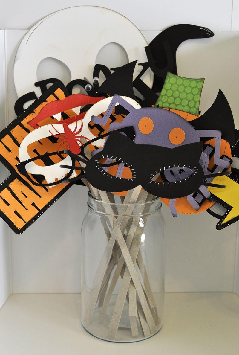 Halloween props4