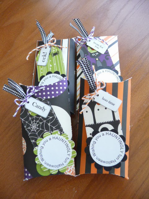 Assorted Pillow box set - Jeri Thomas