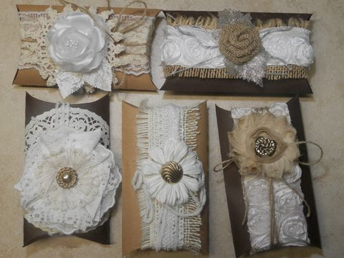 Assorted Pillow box set - Tmika Miller