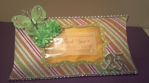 Assorted Pillow box set - Audrey Long