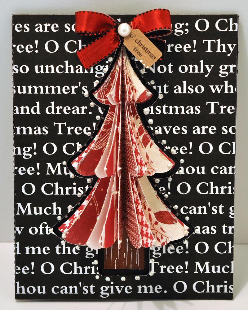 Tree in card 1