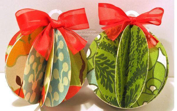 the cutting cafe u0026 39   3d christmas ornament set