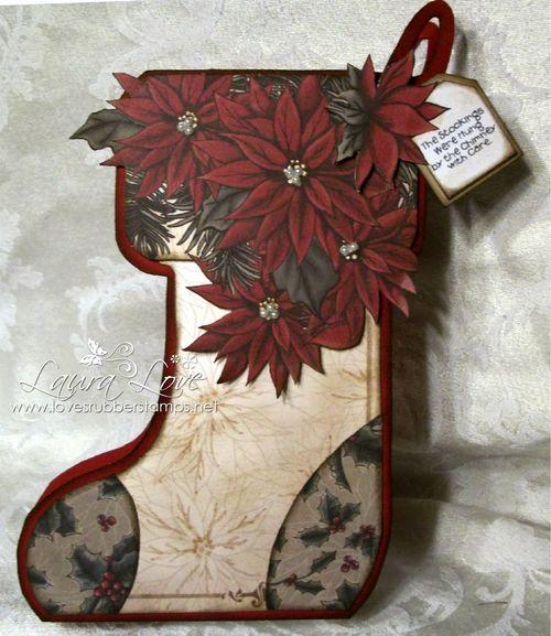 Stocking Box - Laura Love