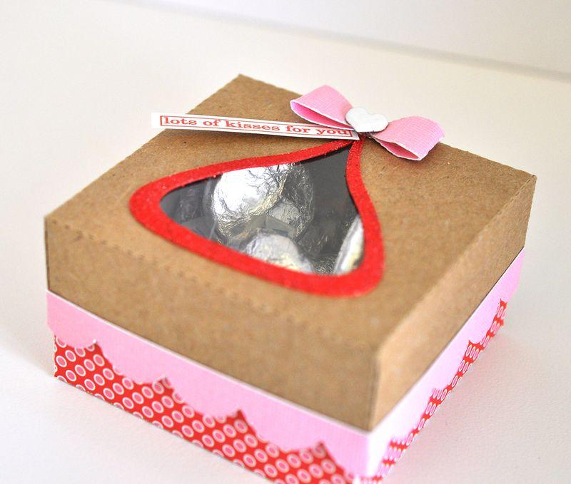 Hershey box 2