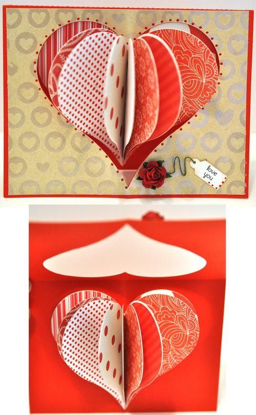 3d heart 1