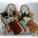 Christmas ornament fun - Lisa Minckler