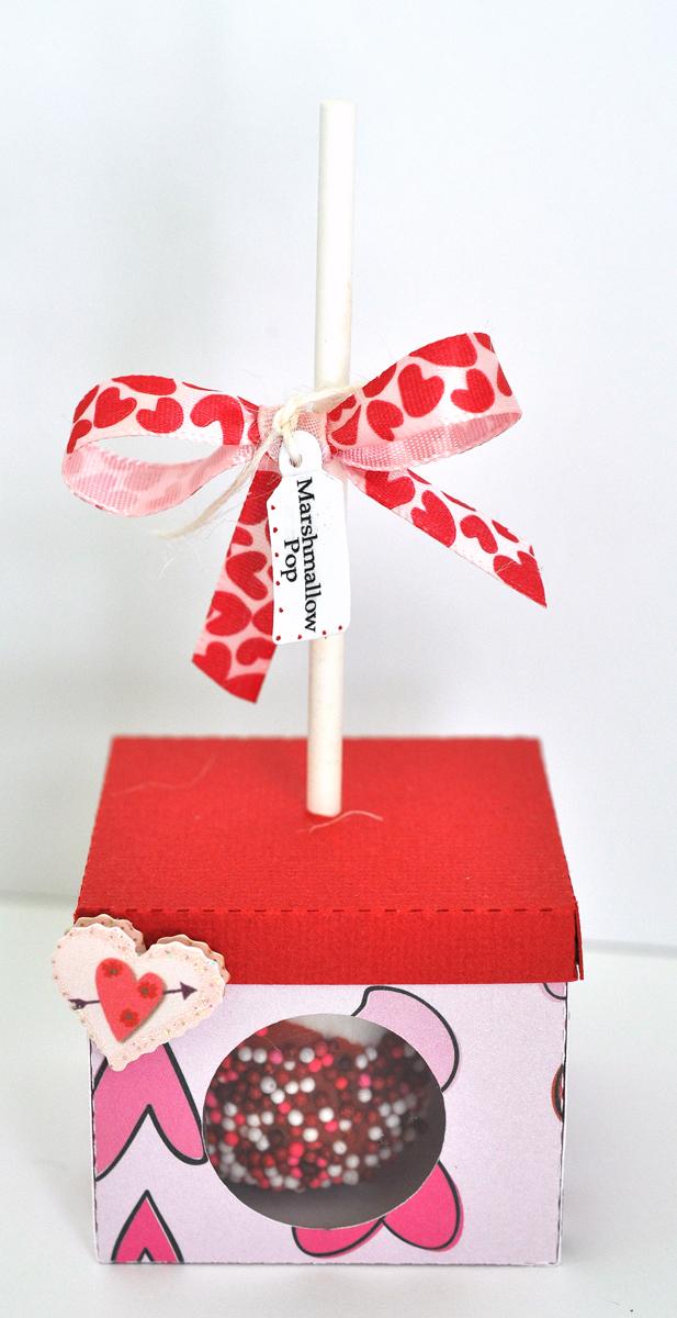 Marshmallow single