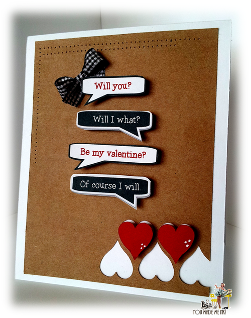 Will you - Lisa Minckler - Valentine window card tops and feb 14