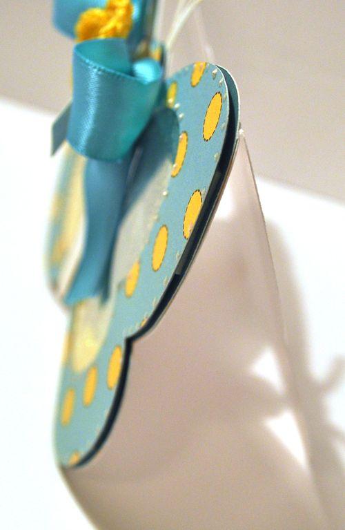 Butterfly shaker 1