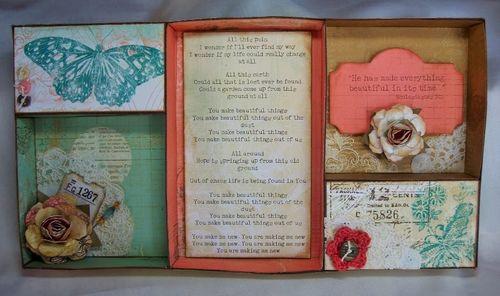Configuration box - Debbie Fisher