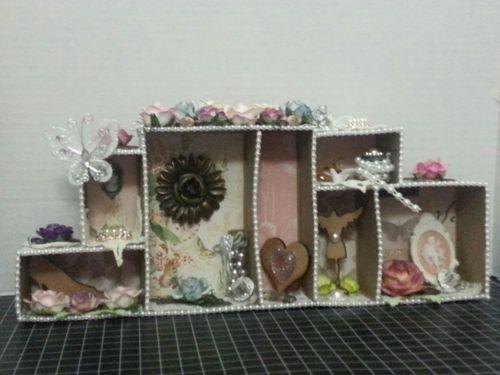 Sheryl Wilder - Configuration box 2