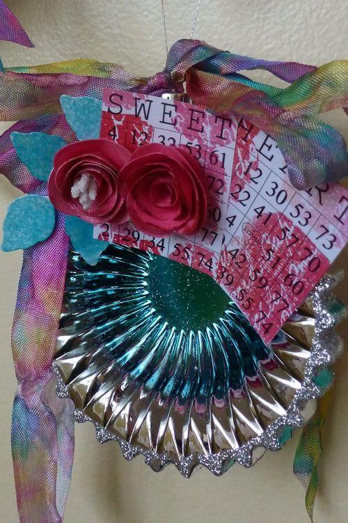 Valentines day bingo cards - Mitra Pratt