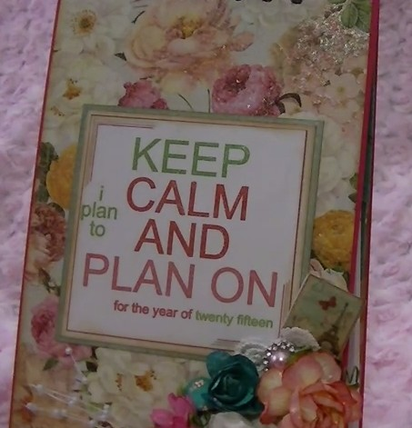 THE PLANNER SET - Sheryl Wilder