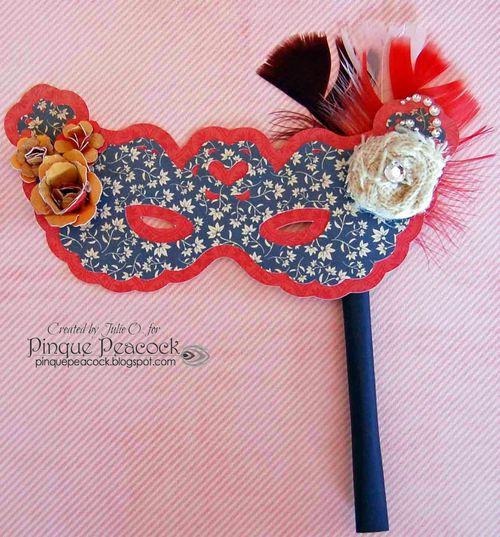 Paper Flowers - Julie Odil