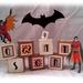 Grayson - fun with blocks - Lisa Minckler