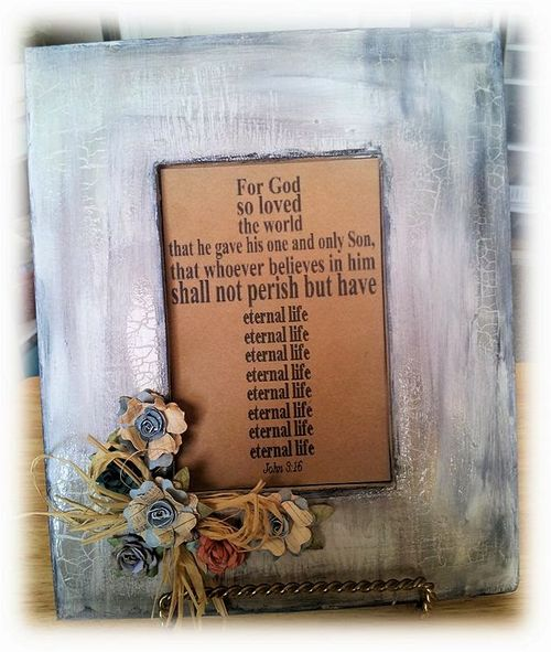 Bible Easter verses - Lisa Minckler