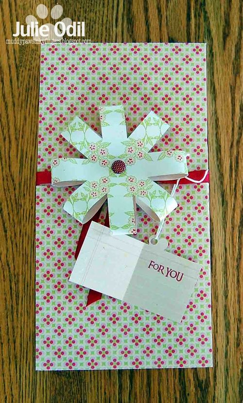 For you - Julie Odil - Large gift box