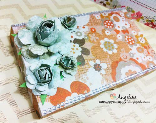 Pizza Box - Angeline Choo