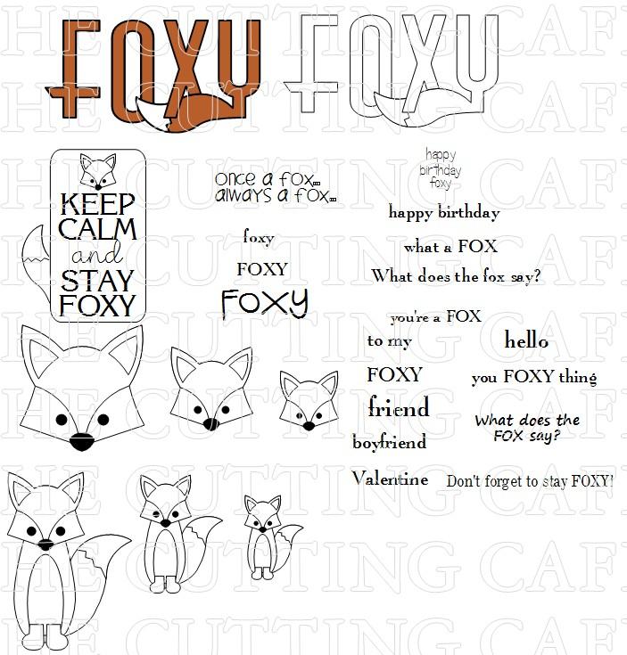 FOXY 1