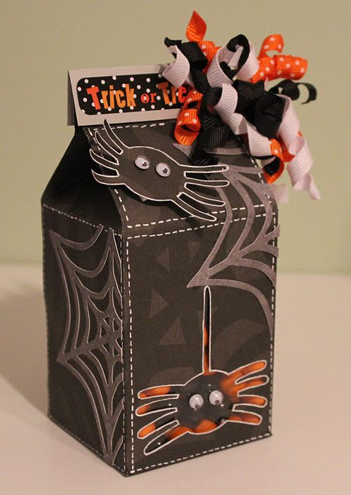 Cindy beland halloween milk cartons