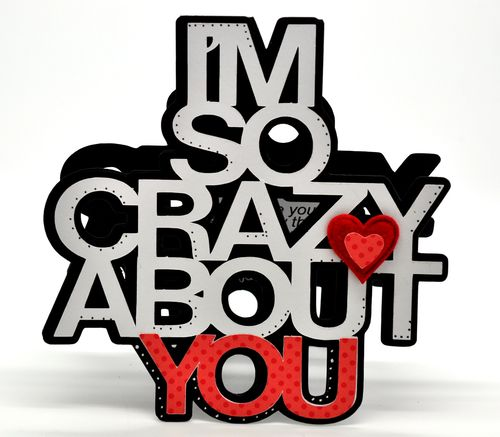 Crazy about you1