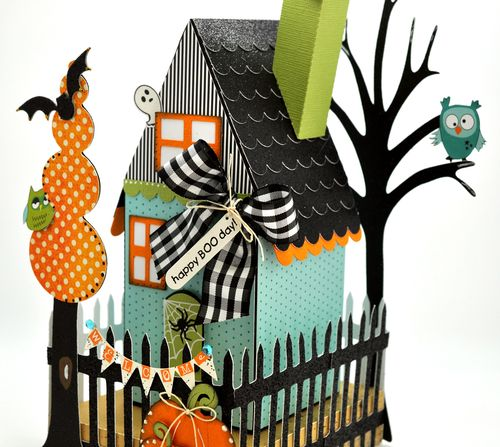 House haunted2