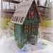3d house set - Mitra Pratt