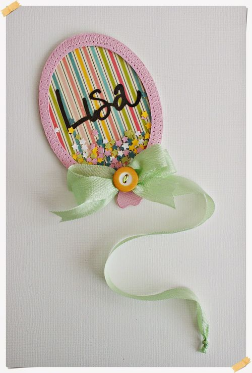 Balloon fun set lenet mos