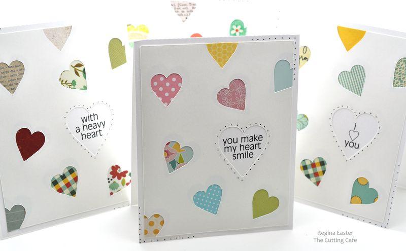 Heart card5