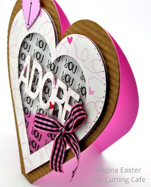 Adore heart1