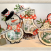 Lisa Minckler - Christmas Shaker card set